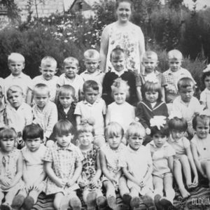 "Детский сад ""Аурика"". Фото из альбома Тимура Алдахонова."