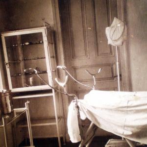 Кабинет гинеколога. Фото предоставил Сергей Балабан.