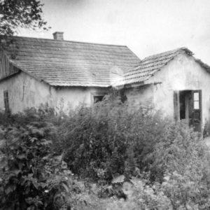 Стерилизационная. 1944 г. Фото предоставил Сергей Балабан.