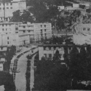Улица Дзержинского (Константин Стамати). 1976 г.