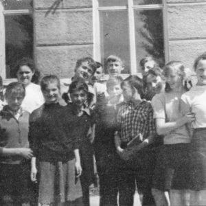 Ученики Школы №2. Источник: Сергей Ершов.