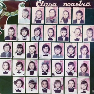 Ученики школы №3. Источник: Адриан Пыслару.