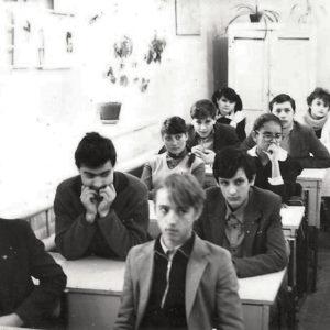 Ученики школы №1. Источник: ok.ru