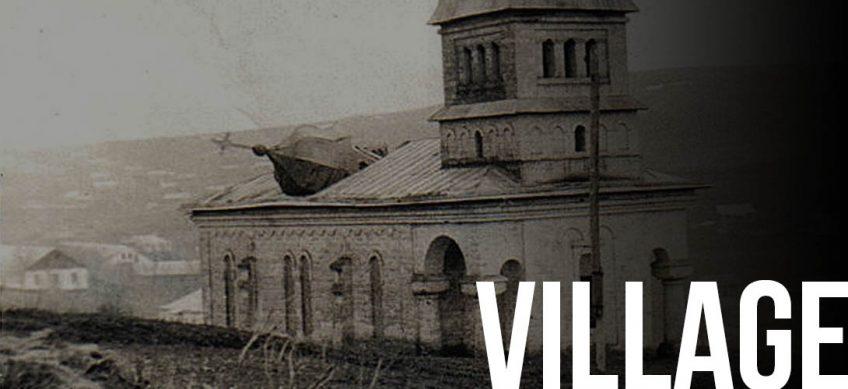 Istoria satului Lipoveni
