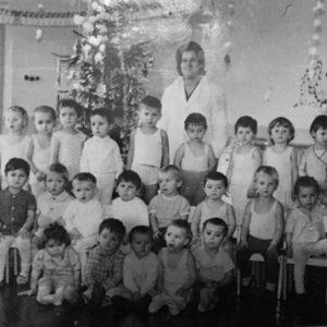 Детский сад. Источник: Alla Vasilievna Zagaykan-Pasechnik